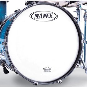 0318-K22BB MP 22'BD blana Coated MAPEX